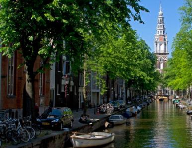 阿姆斯特丹皇帝运河