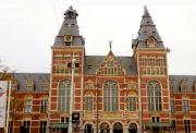 欧洲阿姆斯特丹国立博物馆
