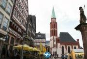 德国法兰克福圣尼古拉教堂