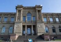 德国法兰克福施泰德博物馆