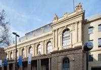德国老证券交易中心